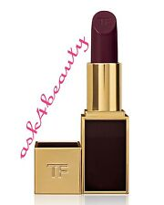 "Tom Ford Lip Color""Bruised Plum"" By Tom Ford 0.1oz /3g Brand New&Unbox Full Size"