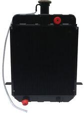 Kühler Wasserkühler passend für Fendt Farmer 5S 105 106 108