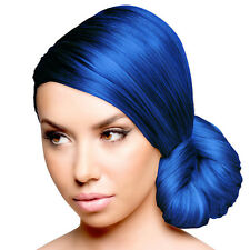 Sparks Long-Lasting Bright Hair Color - Electric Blue 3oz