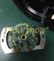 1PC Used FOR Yaskawa servo motor encoder UTOPH-600WC