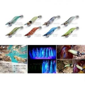 DTD ''WOUNDED FISH'' Oita Squid Fishing Lure Sea Eging Sizes 1.8 2.5 3.0 3.5 4.0