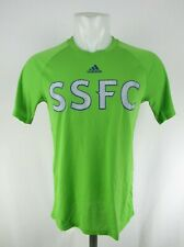 Seattle Sounders FC Adidas Men's Short Sleeve T-Shirt