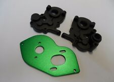 Team C Lupuz / Ansmann Mad Monkey Diff / Motor Plate Parts