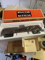 O Lionel #6-19016 Madison passenger car New Old Stock D