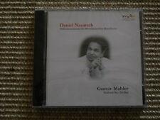 Gustav Mahler Sinfonie Nr. 1 D - Dur Daniel Nazareth CD