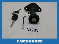 Cylinder Lock Rear Lock Cylinder Valeo FIAT Brava 256298