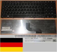Clavier Qwertz Allemand ACER AS5741G TM8571 NSK-AL00G 9J.N1H82.00G KB.I170A.067