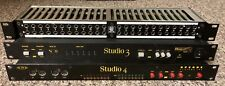 Pro Studio Music Equipment, ProCo PM148, Studio 3 MIDI, OMS Studio 4 Opcode MIDI