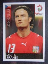 Panini Euro 2008 - Martin Jiranek Ceska Republika #80