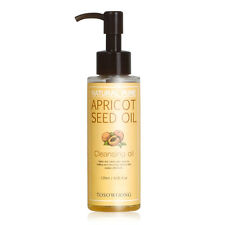[TOSOWOONG] Natural Pure Apricot Seed Cleansing Oil 120ml / Korean Cosmetics