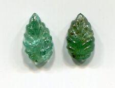 Natural Emeralds