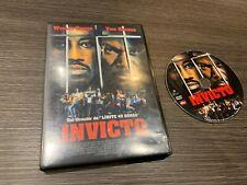 Invicta DVD Wesley Snipes Ving