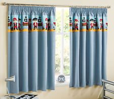 Children's Pirates Curtains for Boys
