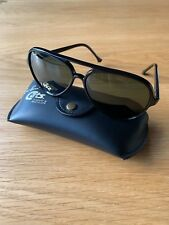 Vintage Bausch   Lomb France Ray-Ban Cats 145 Sunglasses 0d7ea5cbe52a