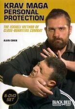 Krav Maga Personal Protection : The Israeli Method Of Close-Quarters Fighting