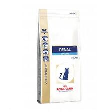 Royal Canin Vdiet Cat Renal Spécial - 4 Kg