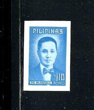 Philippines 1202a MNH Dr. Pio Valenzuela imper. 1974