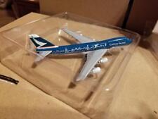 NIB HERPA WINGS Cathay Pacific B 747-267B 1:500 Spirit of Hong Kong RARE NEW BOX