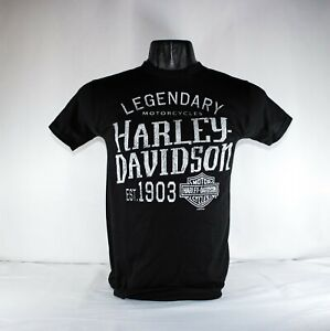 Alcatraz Harley-Davidson San Francisco, CA Throttle It Dealer Tee