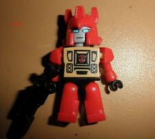 TRANSFORMERS KRE-O autobot red SENTINEL PRIME figure KREO kreon toy