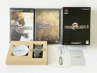 Shadow Hearts 2 II Limited DX Box within DVD Playstation 2 PS2 Sony JAPAN