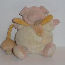Doudou Cochon Doudou et Compagnie - Simon