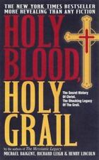 Holy Blood, Holy Grail by Richard Leigh, Michael Baigent and Henry Lincoln (198…