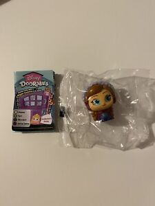 Disney doorables Anna Series 5 Brand New