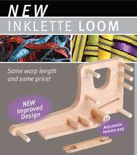 ASHFORD INKLETTE LOOM Bare Timber Kit   Brand New .. Latest 2018 model
