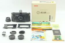 [Almost Unused Box]Lomography Belair X 6-12 JetSetter Medium Format camera Japan