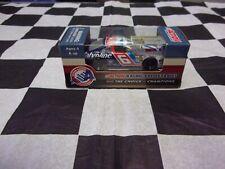 Mark Martin #6 1993 Valvoline Darlington Win 1993 Thunderbird NASCAR  car 1:64