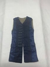 1/6 DID Samuari - Blue Vest