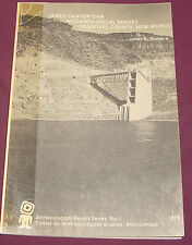 Jemez Canyon Dam Archaeological Survey, Sandoval County, New Mexico by United...