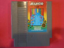 ARKANOID PUZZLE CLASSIC NINTENDO GAME ORIGINAL NES HQ