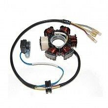 motorcycle electrical ignition parts for honda xr80 for sale ebay rh ebay com