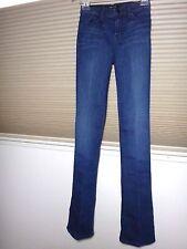 NWT J Brand Women's Remy Slim Boot Cut Jean Sz24, Denim