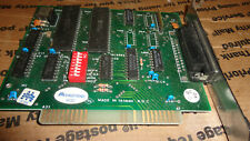 MAGITRONIC ISA Controller Card 8BIT I/O XT - 386 Computer