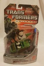Transformers Universe 25 Years G1 Series Hound & Ravage Hasbro 2009
