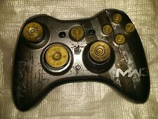 XBOX 360 Call of Duty Modern Warfare 3 custom Limited Edition Controller