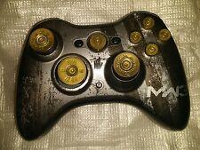 XBOX 360 Call of Duty Modern Warfare 3 custom Limited Edition Controller