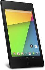 "Asus Google Nexus 7 K008 (2nd Generation) 7"" 2GB RAM 32GB Tablet - Black A2"
