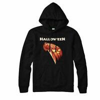 Halloween Hoodie, Slasher Michael Myers Costume Adult & Kids Hoodie Top