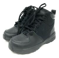 2015 NIKE Manoa Lth Txt TD leather textile ACG boots US Size 11c