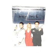 Nip/Tuck - The Complete Second Season (DVD, 2005, 6-Disc Set)