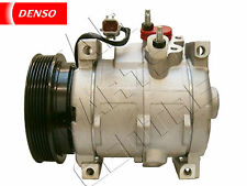 FOR CHRYSLER VOYAGER 2.5 2.8 TD 02-08 DENSO ORIGINAL AIR CONDITIONING COMPRESSOR