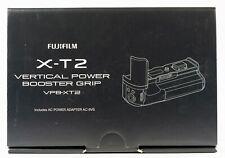 Fujifilm mango Vpb-xt2 F. X-t2