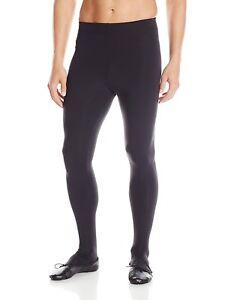 Capezio Men's Ultra Soft Footed Tights - 10361M