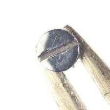FHF 72-4N: Vite cricco - Click screw #5425