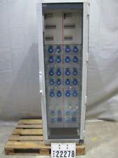 """19"""" Rittal PR-Advanced Rack Verteilerschrank Stromverteiler für Labor #22278"""