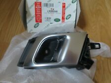 Land Rover New Genuine Front Right Internal Door Handle Clip FVF10002L